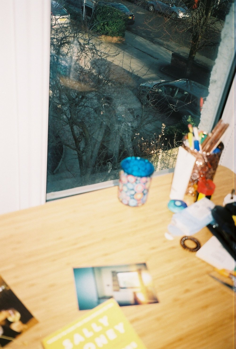 My Life on Film Photography #2