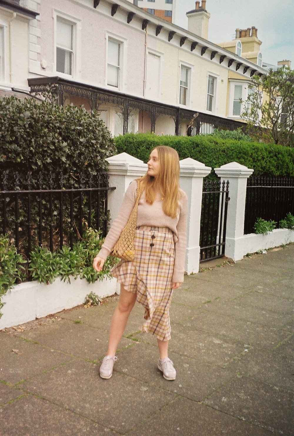 Why i Feel Confident in Unflattering Clothes