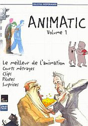 DVD: Animatic 1