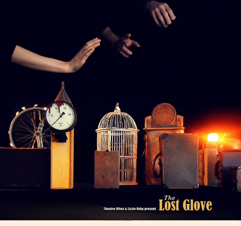 The Lost Glove -