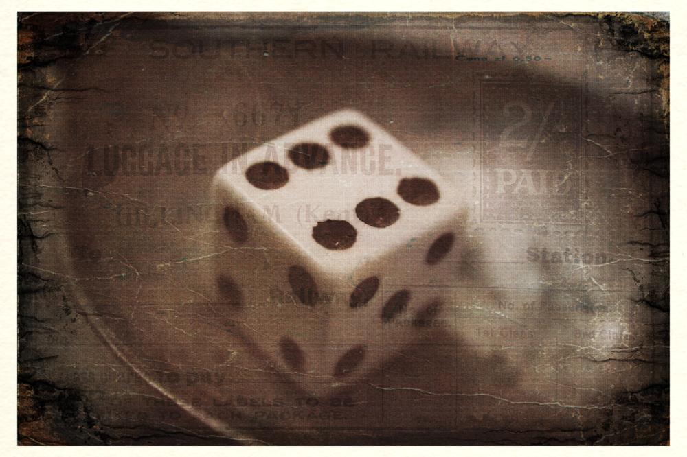 Postcard 03: Chance