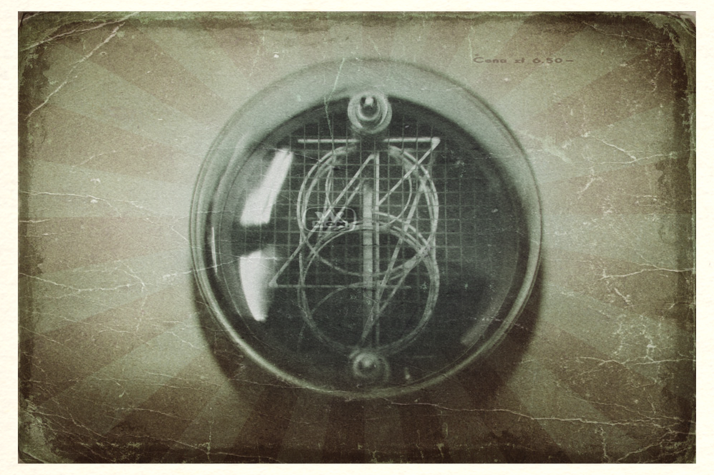 Postcard 06: Time