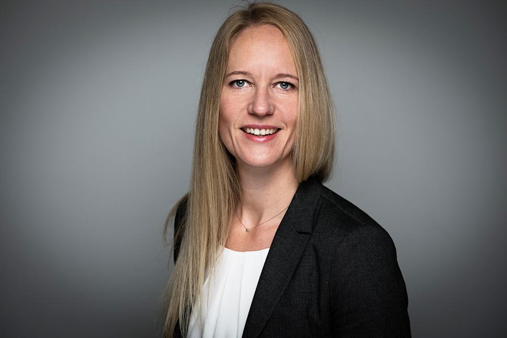 Regina Gerdes, Consultant, BINZ Consulting, Kommunikation