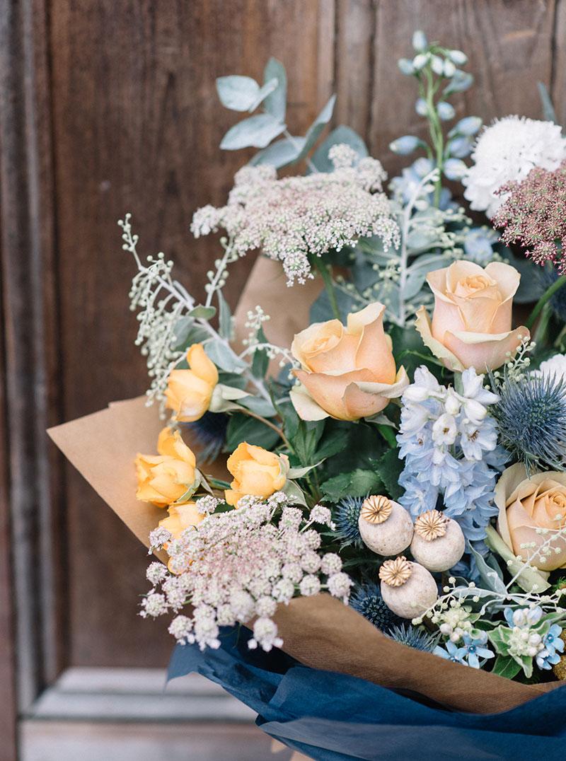 Flower Melody