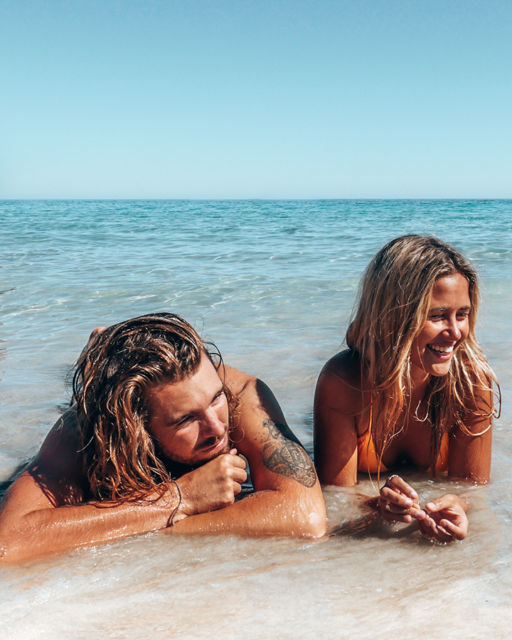 Mariefe&Jakesnow - Second Valley Beach, South Australia.jpg