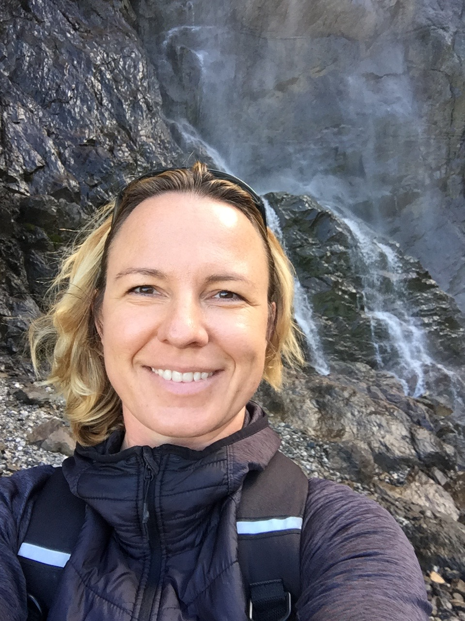 Kerstin Esser Coach und Lehrcoach für The Work of Byron Katie