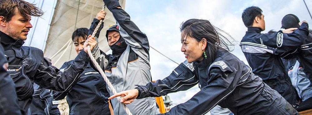 Copy of Maritime challenge