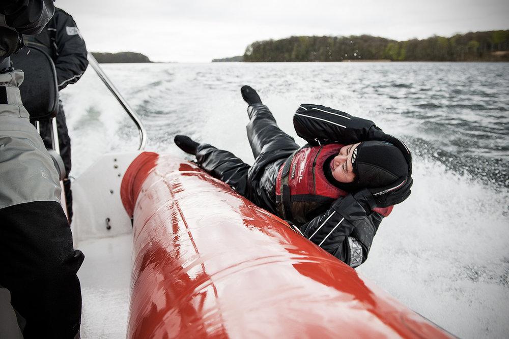 Maritime Challenge