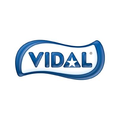 Vidal Golosinas, somos confiteros desde 1963 y creamos golosinas adaptadas a vuestros gustos: caramelos, regalices, marshmallows…   Web