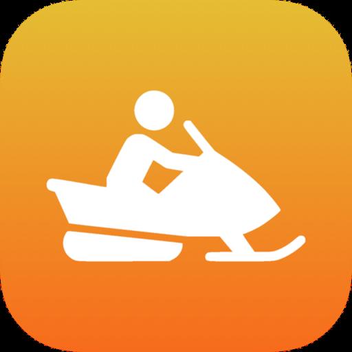Kjørebok Utmark App Icon