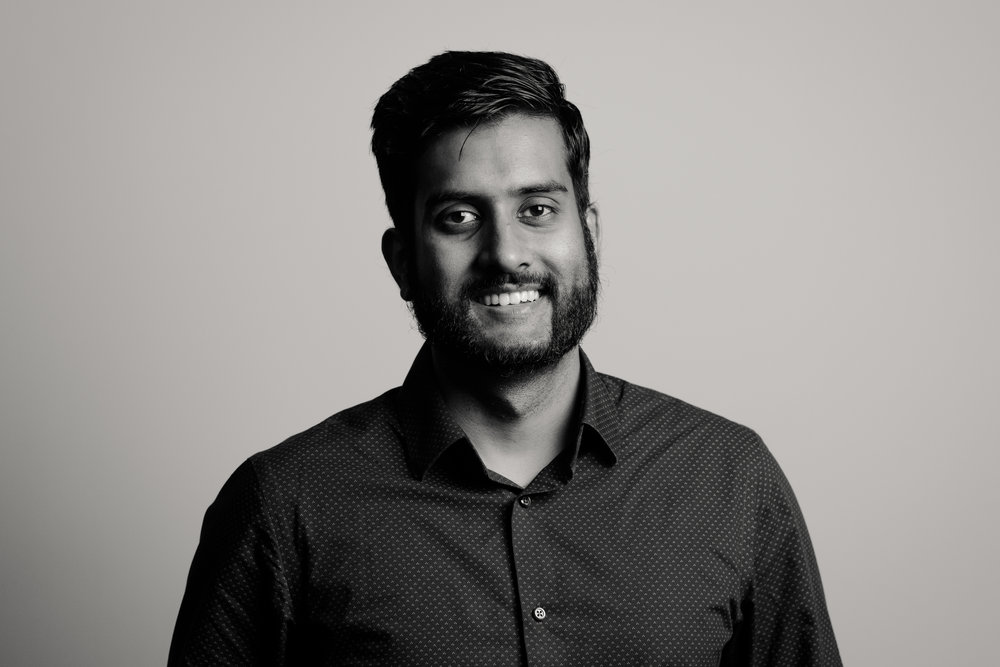 Theebak Sothilingam  (Head of Development and AI)  Master Actuary, Waterloo. Machine Learning, Washington  8 years' experience