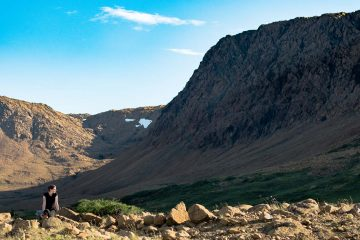 Tableland Mountains