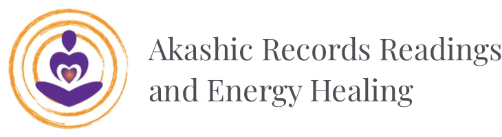 Akashic Records Readings and Energy Healing