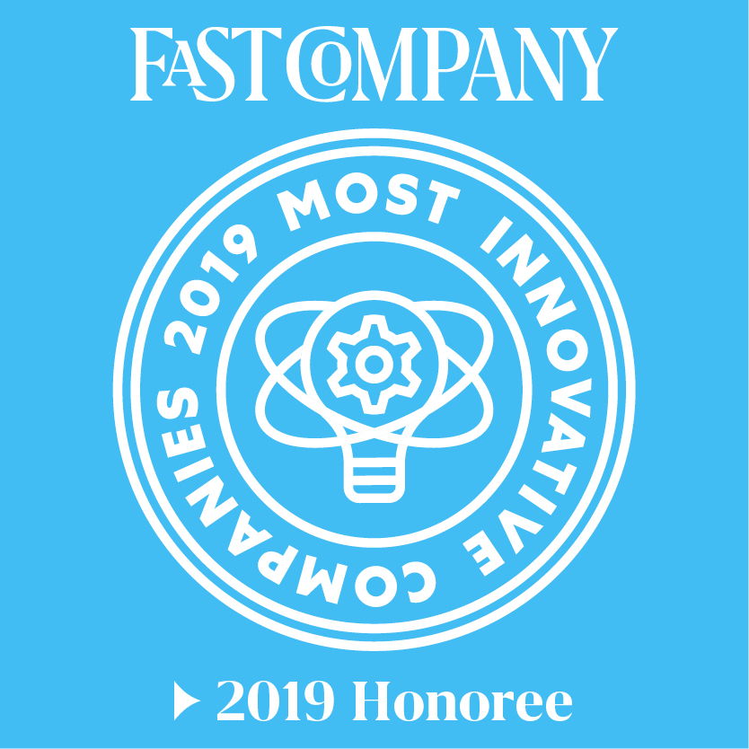 58c7d8f81591 GetYourGuide Named To Fast Company s List Of The World s Most Innovative  Companies for 2019