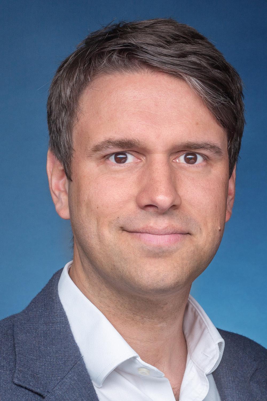 Nils Chrestin