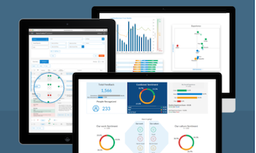 Reporting & Analytics - We partner with clients to discover game-changing insights through world-class reporting and analytics. We take the heavy lifting off your plate so that you can focus on what's important.