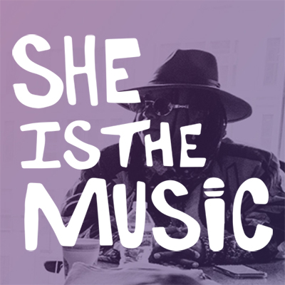 A nonprofit organization increasing the number of women working in music - songwriters, engineers, producers, artists and industry professionals.    Learn more…