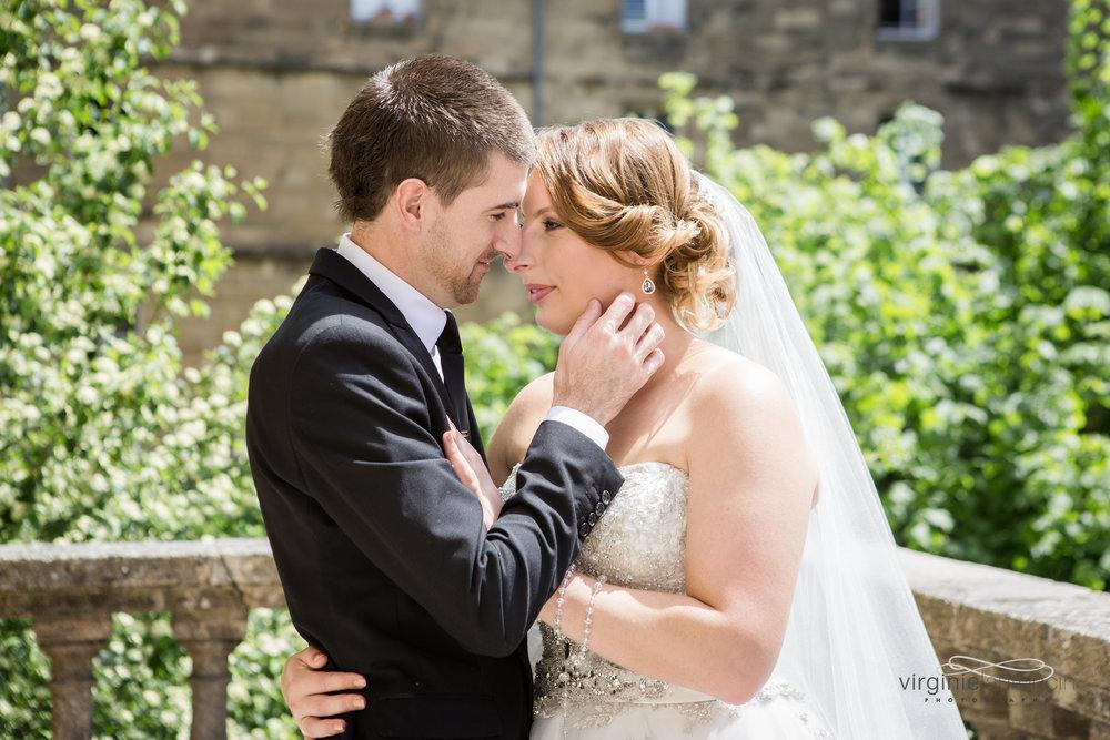 Mariage Anais et Brendan au Chateau des Anges