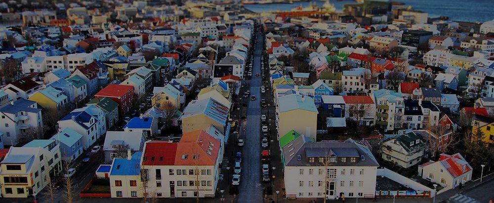GALLERI OFEIGURPrivate Exhibition - Reykjavik, Iceland - DECEMBER 2016