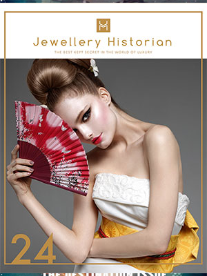JEWELLERY HISTORIAN -