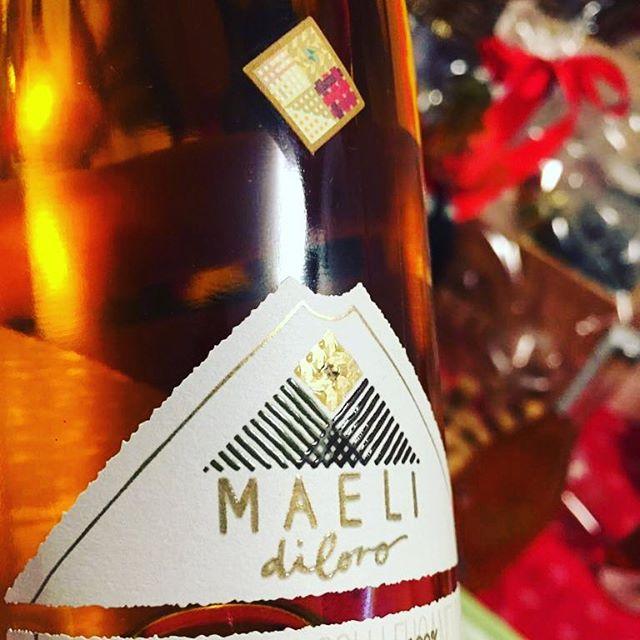 #leStrennediMaeli fa il bis! Vi aspettiamo il 22 Dicembre nella nostra cantina di Baone con una dolcissima novità! Riuscite a indovinare cos'è? 😉