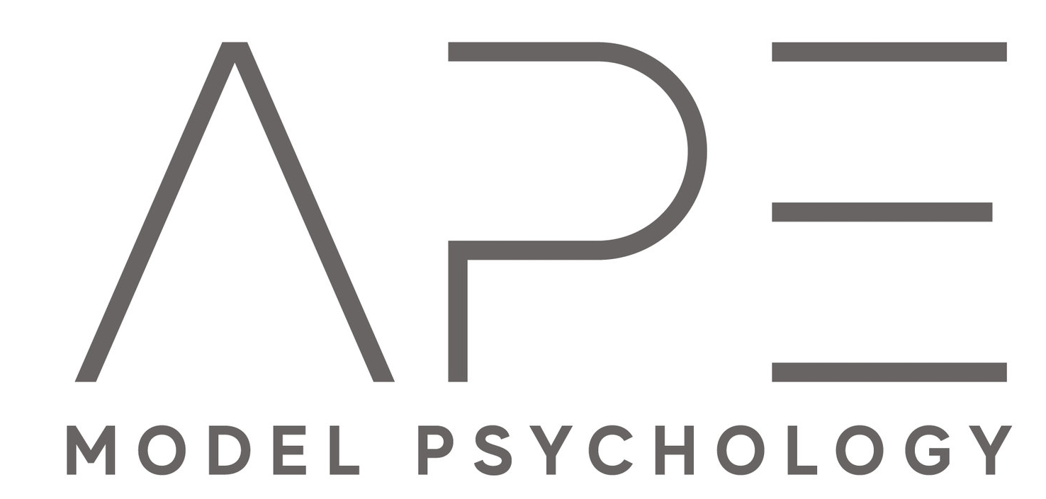 APE model psychology