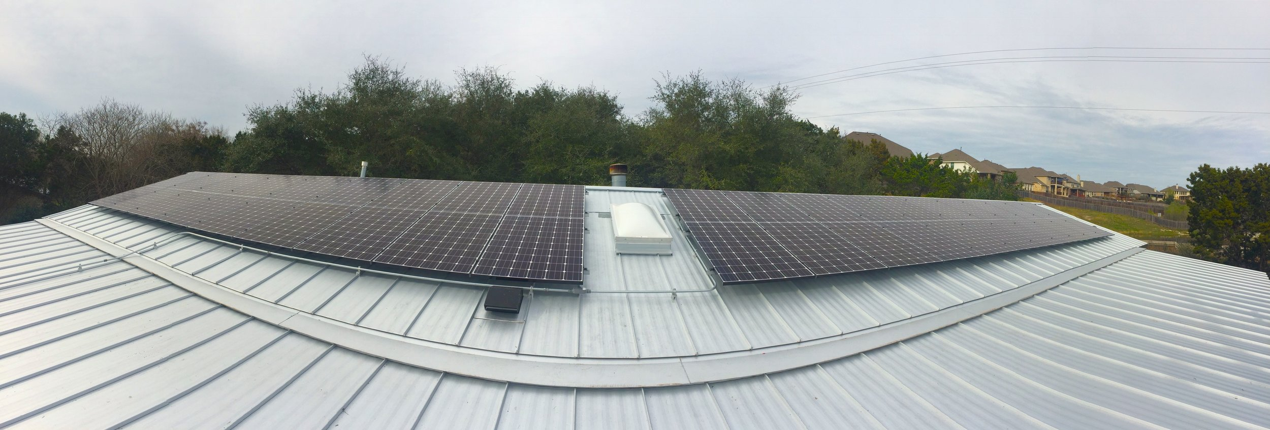Projects Blog — Lighthouse Solar