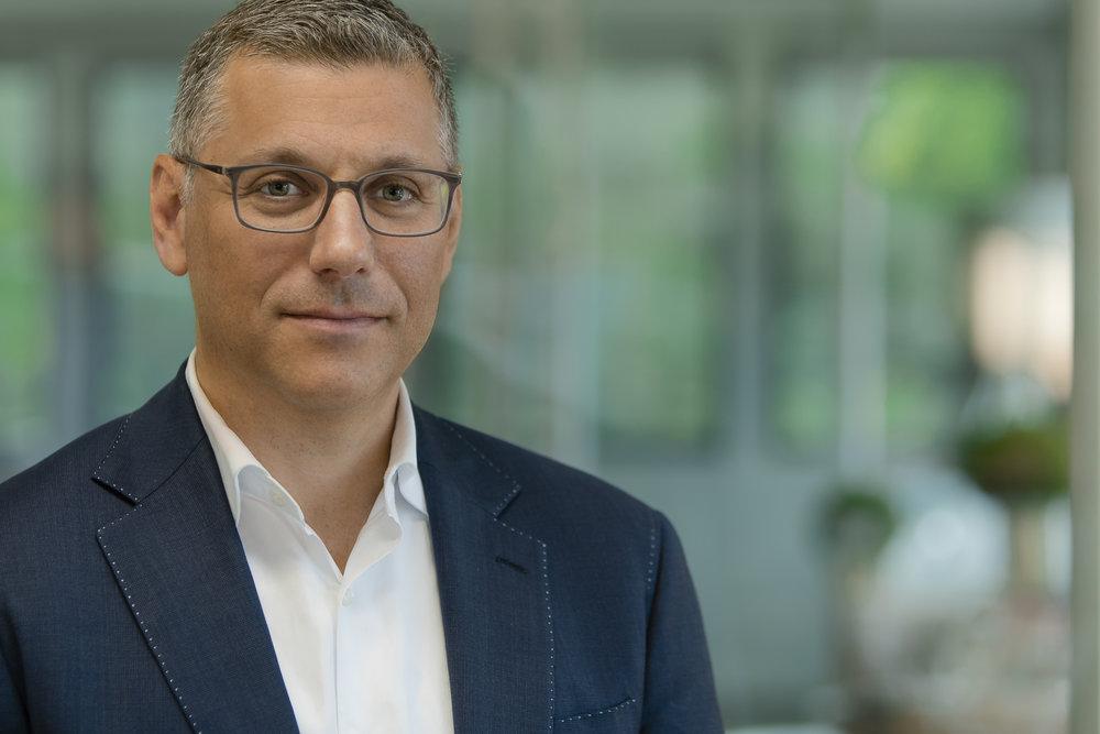 Dan Herscovici - CEO, Zagster