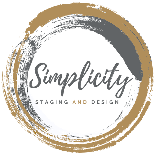 Simplicity Staging & Design