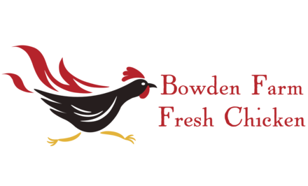 Bowden Farm Fresh Chicken logo.png