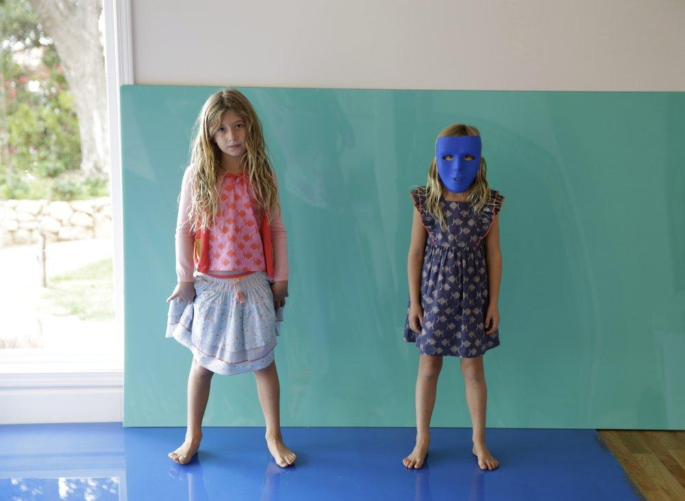 Margherita Kids -