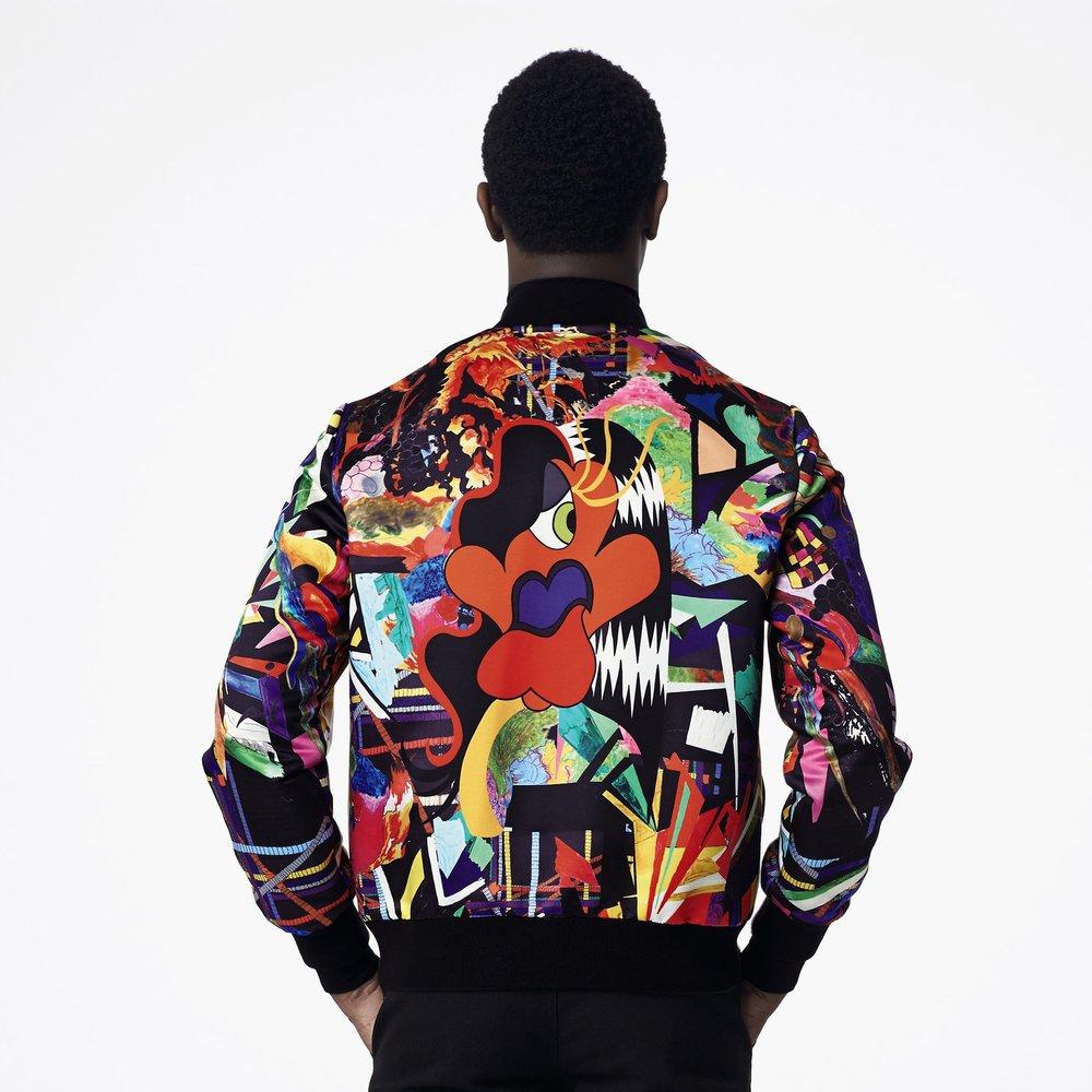 Marc by Marc Jacobs x assume vivid astro focus -