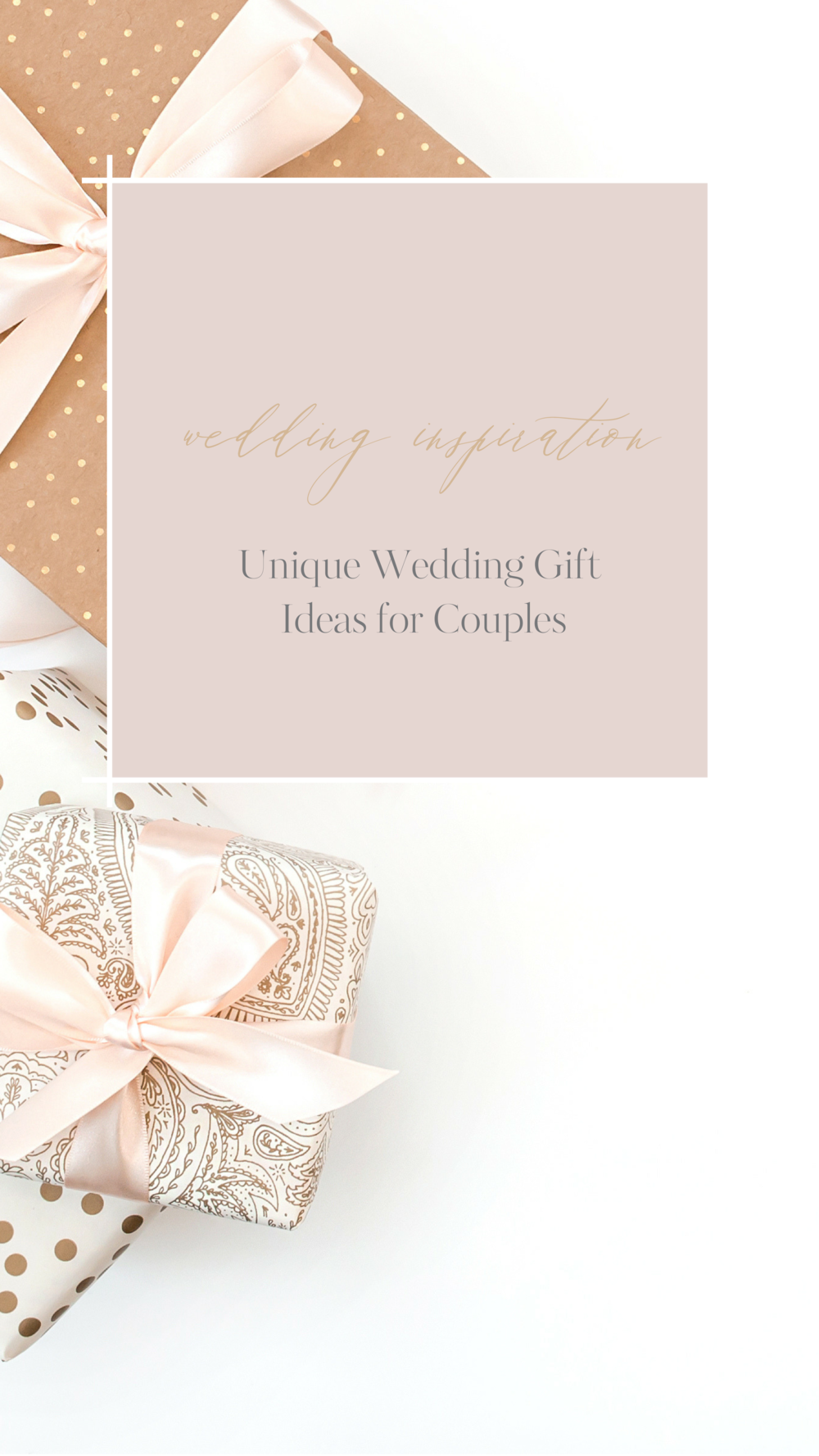 Unique Wedding Gift Ideas for Couples.png