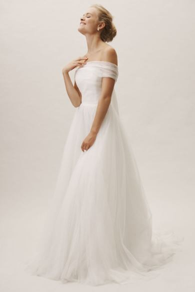 |  BHLDN Jillian  |