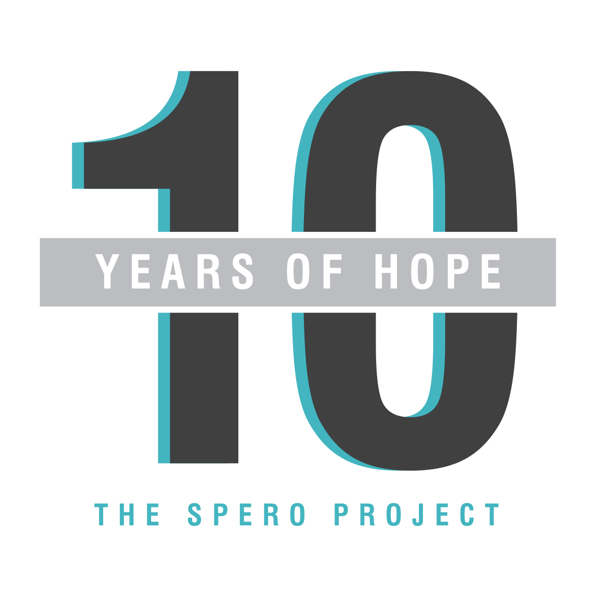 10 years of hope