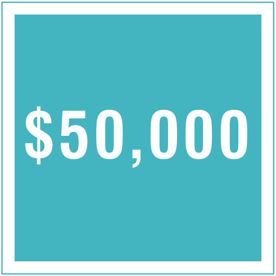 SPERO - meeting this goal will add a much needed increase in general program support, allowing us to fill needs, maintain and expand programs, and continue to know, love, and value our neighbors.
