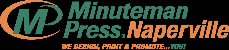 Minuteman Press Naperville