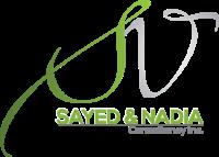 Sayed & Nadia Consultancy Inc.