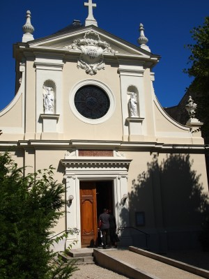 Notre Dame de Bonne Deliverance