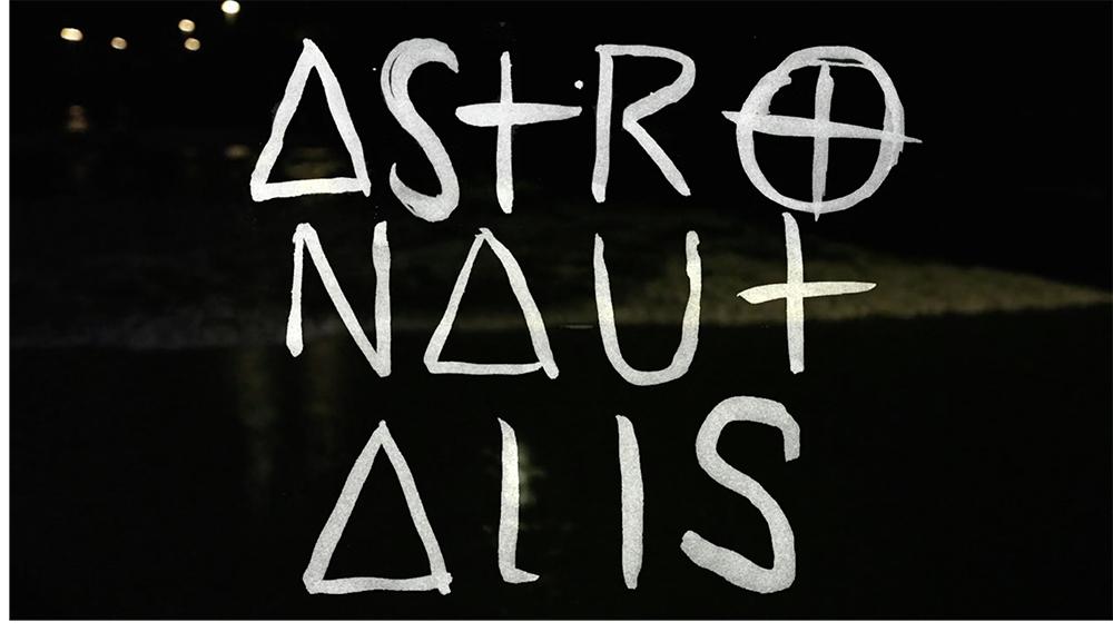 Astronautalis 3