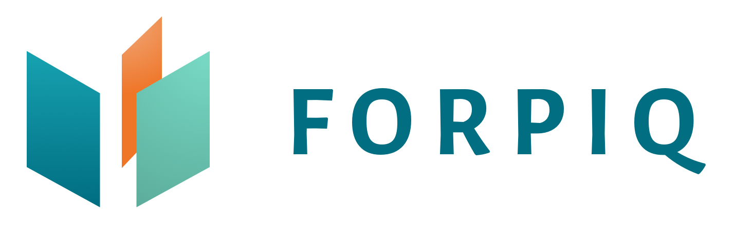 FORPIQ | Unlocking the Power of Your IP