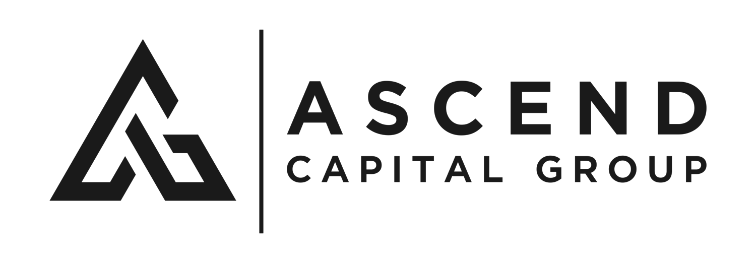 Ascend Capital Group