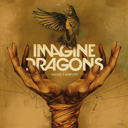 Imagine Dragons - Pushing the creative limits of alternative rock