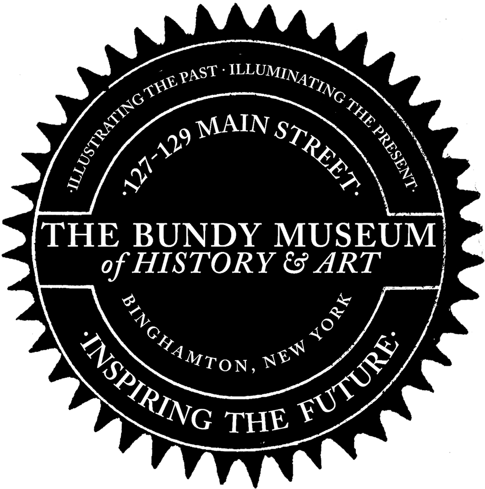 Victoria Tea — Bundy Museum of History & Art