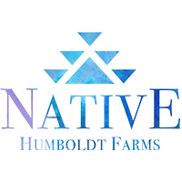 At Native Humboldt Farms we grow artisan, small batch, sungrown cannabis. Our farm and cannabis is hand tended to protect the land for future generations.
