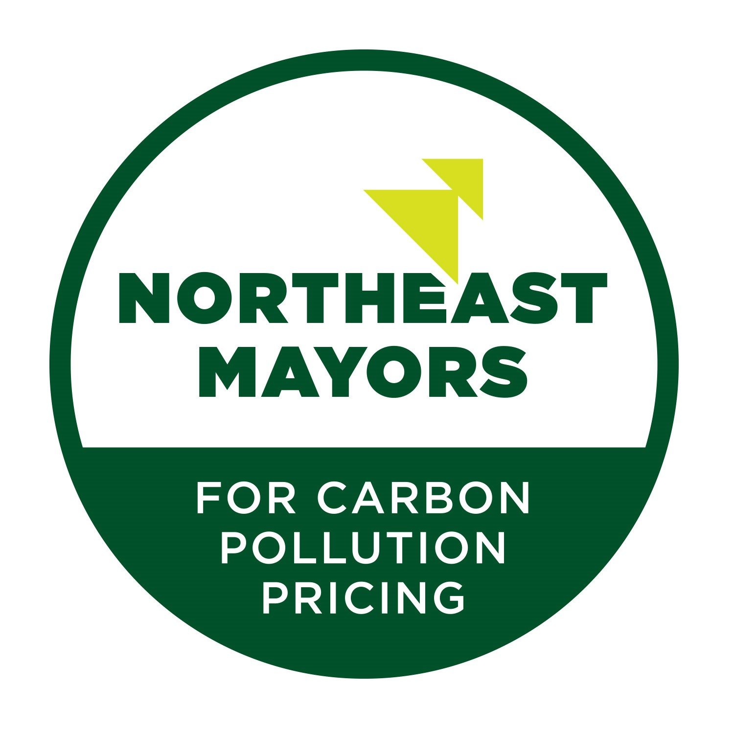 Northeast Mayors for Carbon Pollution Pricing