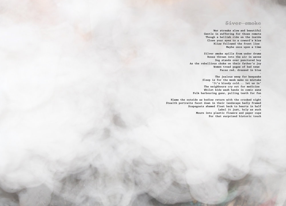 Siver Smoke
