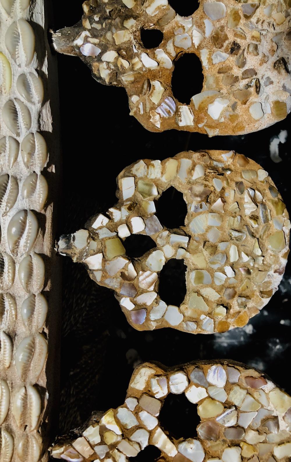 Sentinelle Detail