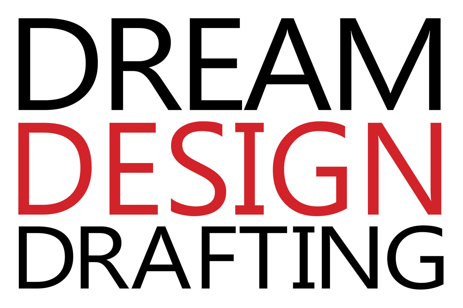 Dream Design Drafting