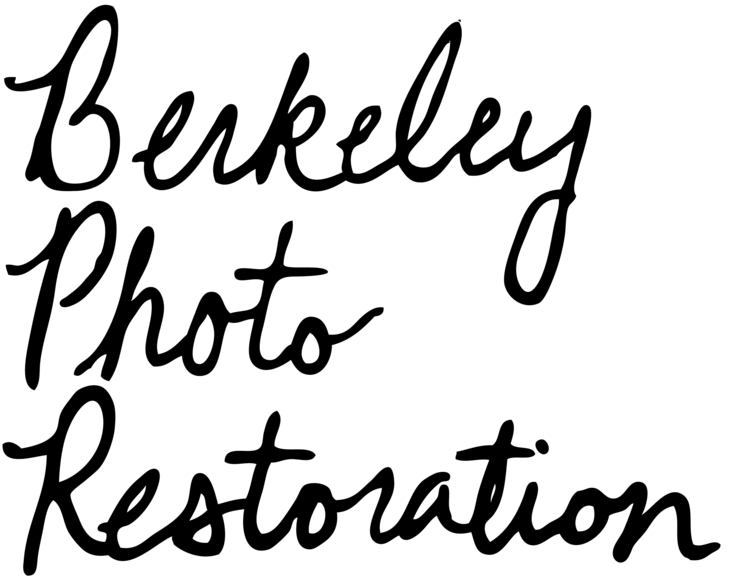 Berkeley Photo Restoration
